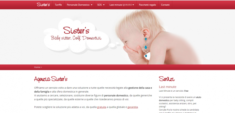 Agenzia Sister's