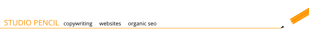 Studio Pencil - copywriting, websites, organic seo