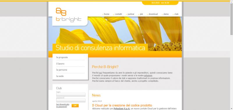B-Bright