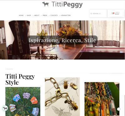 TittiPeggy